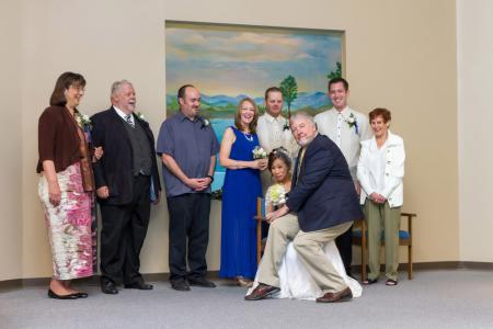 Wedding - Raid Photo
